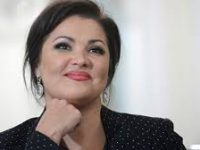 Анна Нетребко получила шведскую музыкальную премию «Полар»