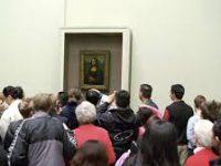 Выставку Леонардо да Винчи в Лувре посетило более миллиона зрителей