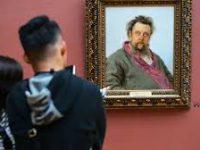Третьяковская галерея не проводит дезинфекцию от коронавируса
