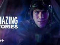 Опубликован трейлер сериала Стивена Спилберга «Удивительные истории»