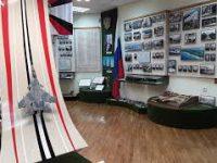 В Севастополе открылся Музей истории военных строителей Черноморского флота