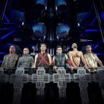 Rammstein показали, как происходит подготовка к их шоу