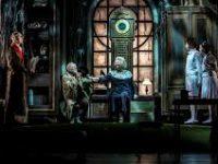В театре на Малой Бронной показали футуристическую сказку «Лунная масленица»
