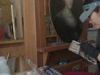 Женский портрет кисти неизвестного художника оказался подлинной картиной Рембрандта