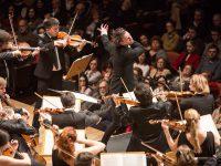 Теодор Курентзис открыл в Москве двумя симфониями Бетховена цикл к юбилею композитора