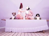 В Театре на Таганке показали премьеру «Lё Тартюф. Комедия»
