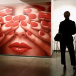 В Москве открылась выставка самого влиятельного фотографа XX века
