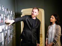 В доме-музее Цветаевой стартовал масштабный проект «Тайна занавеса»