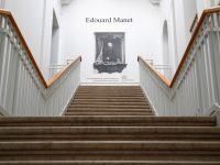 В Польше обнаружили ранее неизвестное полотно Мане