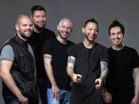 Группа «Звери» выступит на фестивале Park live в Москве