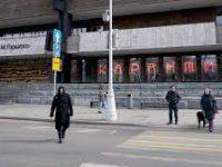 Премьеры на карантине: как московские театры реагируют на COVID-19