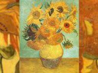 «Подсолнухи» Ван Гога задержал в Токио коронавирус