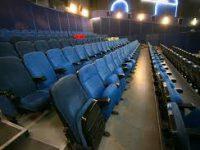 До пятницы кинотеатры закроют по всей стране