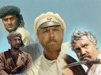 50 лет назад вышел фильм «Белое солнце пустыни»