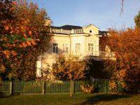 В Ростовской области завершается реставрация дома-музея Михаила Шолохова