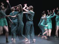 В Москве стартует Всероссийский фестиваль современного танца «Проба № 4»
