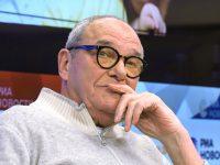 Народный артист России Эммануил Виторган: Я — отец-молодец