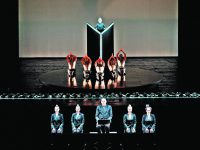 Как проходила уникальная премьера спектакля в Александринском театре
