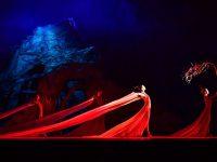 Во Владивостоке с успехом прошли гастроли Ляонинского балета