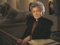 Президент ГМИИ Ирина Антонова отмечает 75-летие работы в музее
