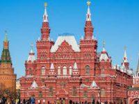 Исторический музей предлагает посетителям купить билет с открытой датой