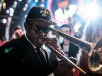 В Сети появился плей-лист марафона Doctor Jazz Party
