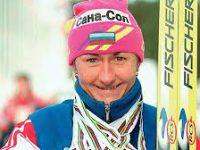 Николай Хомерики завершил съемки фильма о лыжнице Елене Вяльбе