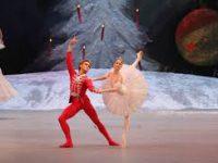 «Щелкунчик» Большого театра посмотрело за сутки почти 800 тысяч человек