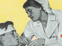 Российские медики смогут бесплатно посетить выставку «Солдаты в белых халатах»