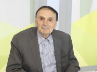 85 лет со дня рождения Андрея Зализняка