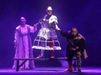 «Ромео и Джульетта» в сети «Россия-Культура»
