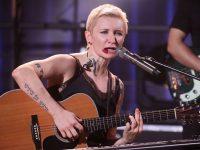 Диана Арбенина рассказала о новых песнях и режиме дня в самоизоляции