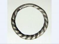 В Нидерландах найдено редкое 1000-летнее кольцо викингов