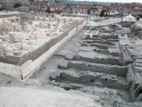 В храме Рамзеса II в Абидосе обнаружены тайники