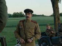 Дмитрий Певцов заступился за военный фильм «На Париж»