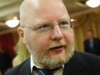 Не стало писателя и общественного деятеля Константина Крылова