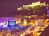 Зальцбургский фестиваль объявил точные сроки проведения