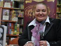 Актриса Наталья Бондарчук отмечает 70-летие