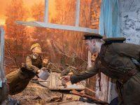Президент России высоко оценил новую экспозицию в Музее Победы