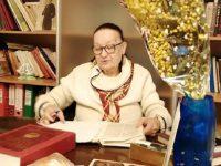 Скончалась старейший научный сотрудник музея Большого театра Людмила Рыбакова