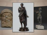 Пушкинский музей рассказывает историю скульптур, пострадавших во время войны