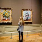 Групповое посещение музеев будет разрешено только через два месяца