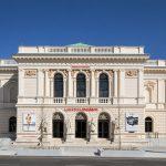 В Вене открывается музей Albertina Modern
