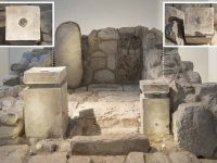 Раскрыт секрет неопознанного 2700-летнего материала из Израиля