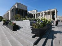 Библиотеки откроются с соблюдением новых мер безопасности