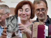 Объявлен шорт-лист премии «Большая книга»