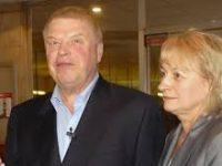 Жена Кокшенова рассказала о причине его смерти