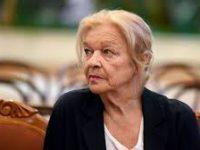 В Подмосковье поезд насмерть сбил актрису Галину Дашевскую