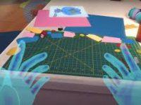 VR-проект «Под подушкой» представит Россию и Беларусь на фестивале во Франции