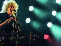 Брайан Мэй – величайший гитарист всех времен по версии Total Guitar